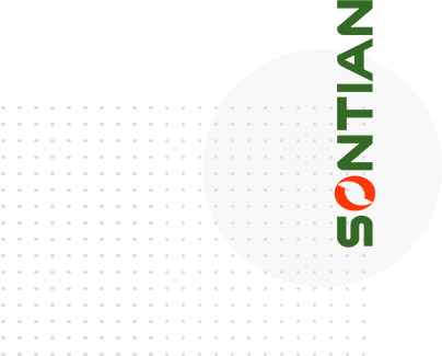 sontian logo for about us