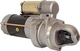 the price of starter motor depends on its type and brand