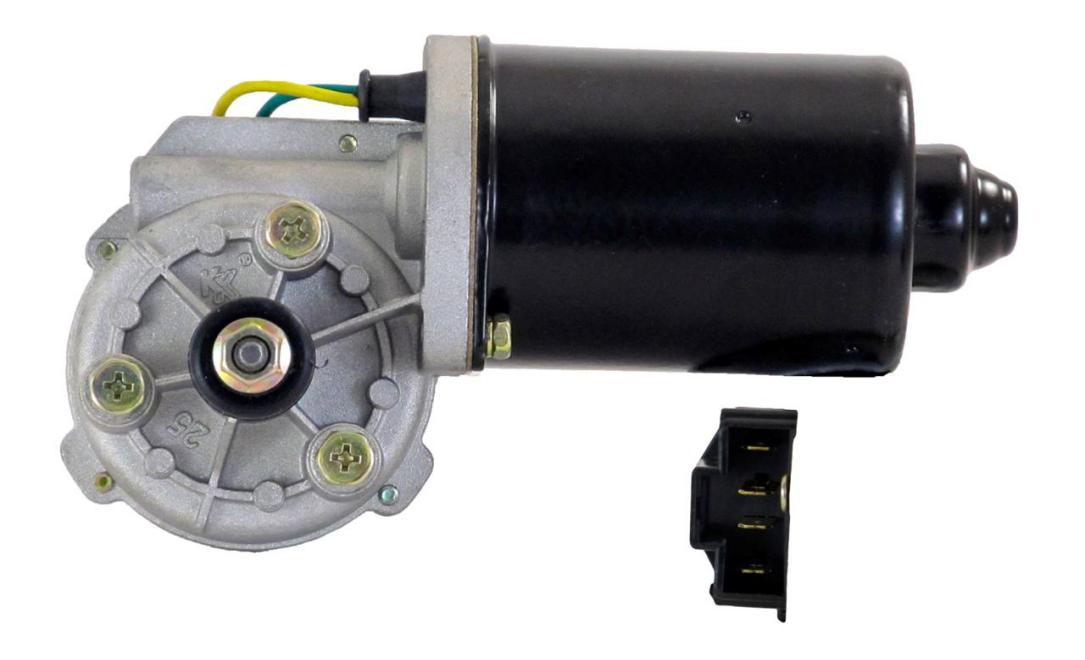 new wiper motor